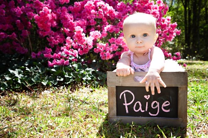 Paige 6 mo -13