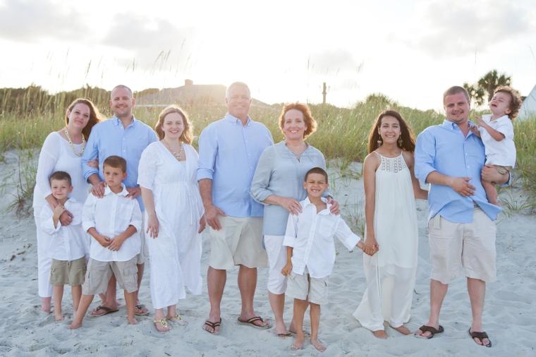 Powell Family 2016-76