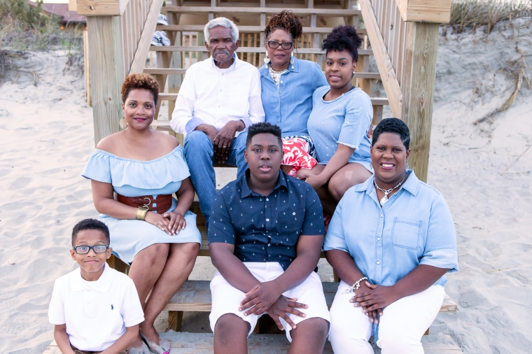 Green Family 2017-106