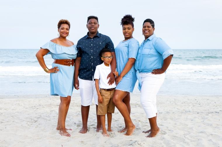 Green Family 2017-59