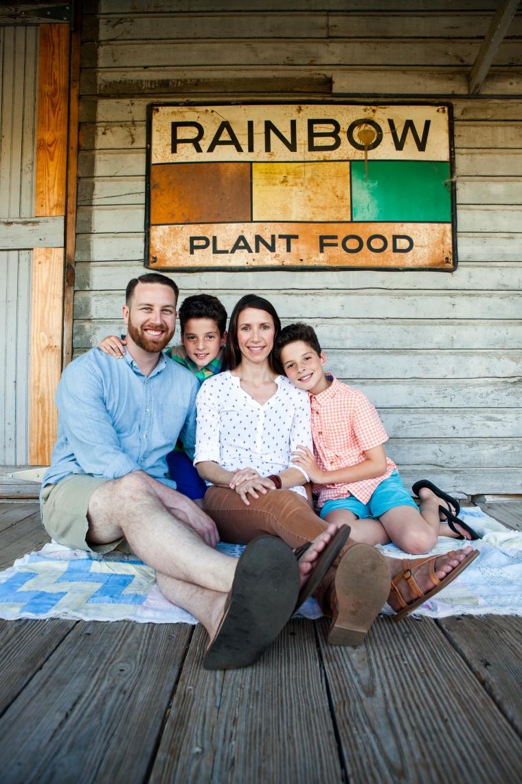 Harrison Family -41