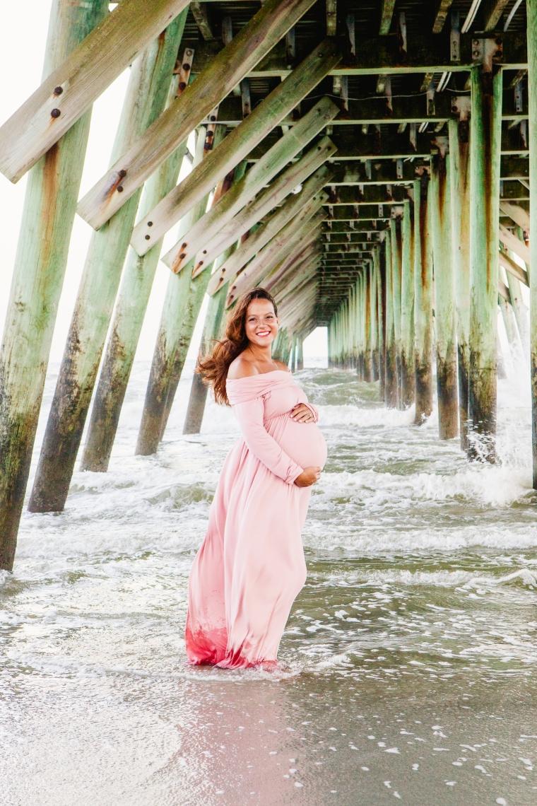 Kristen Maternity -106