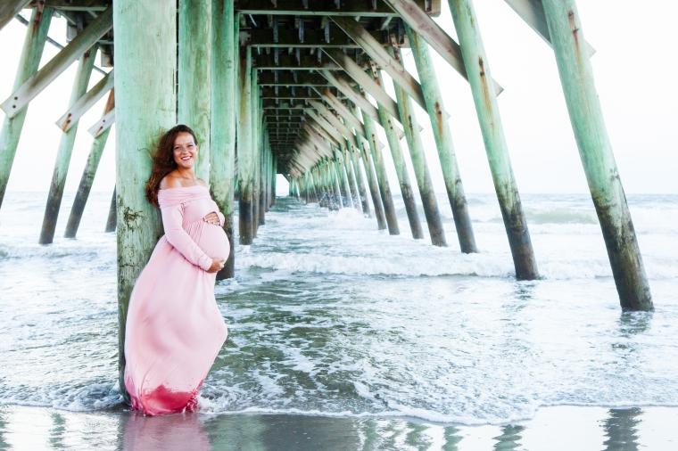Kristen Maternity -114
