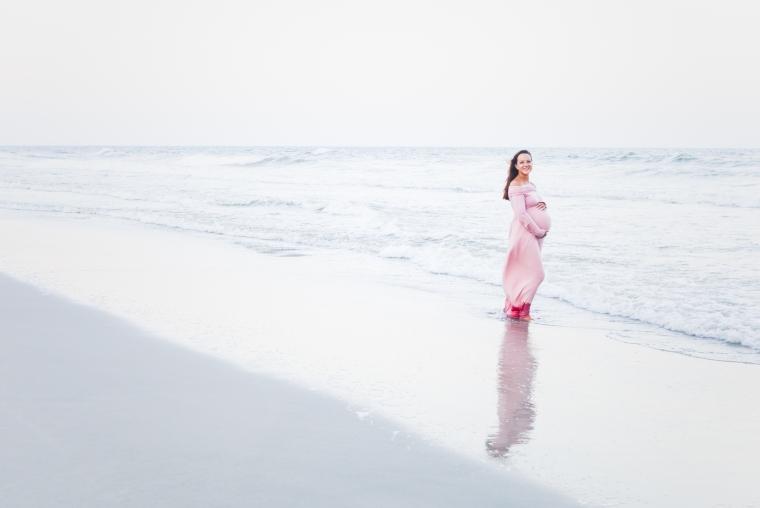Kristen Maternity -120