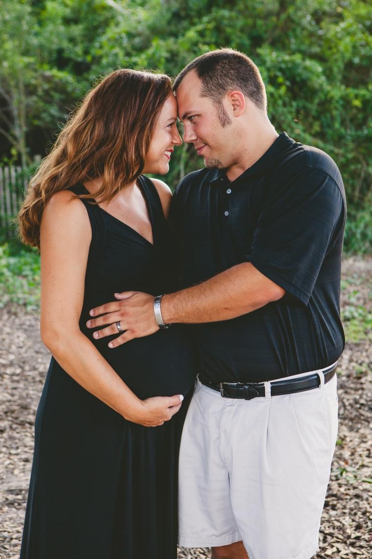 Kristen Maternity -9
