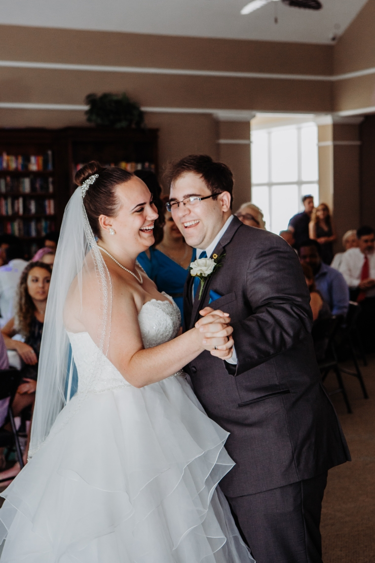 Leonard Wedding-365