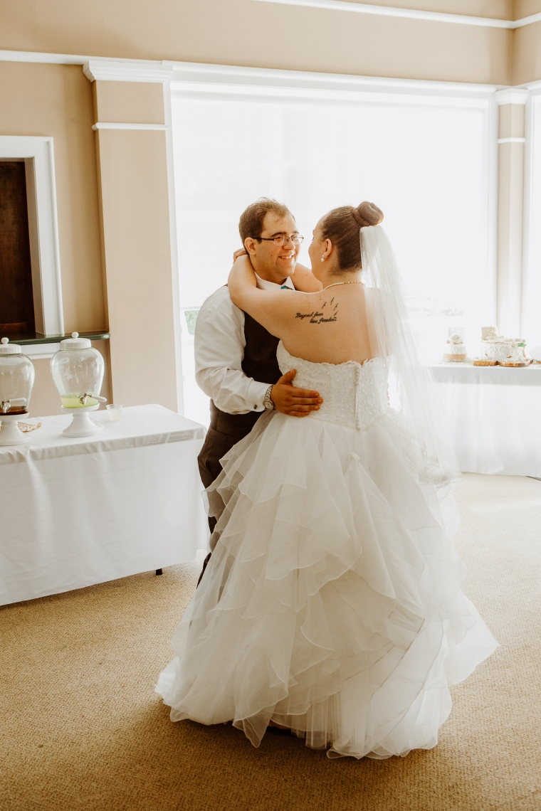 Leonard Wedding-474