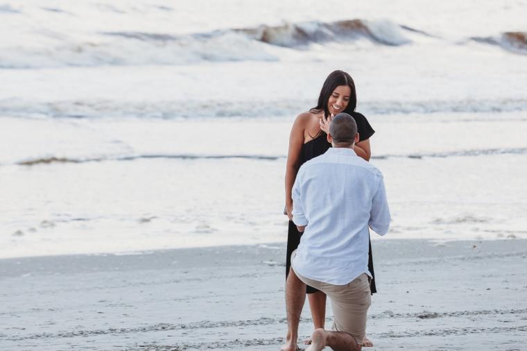 Beach Proposal-19