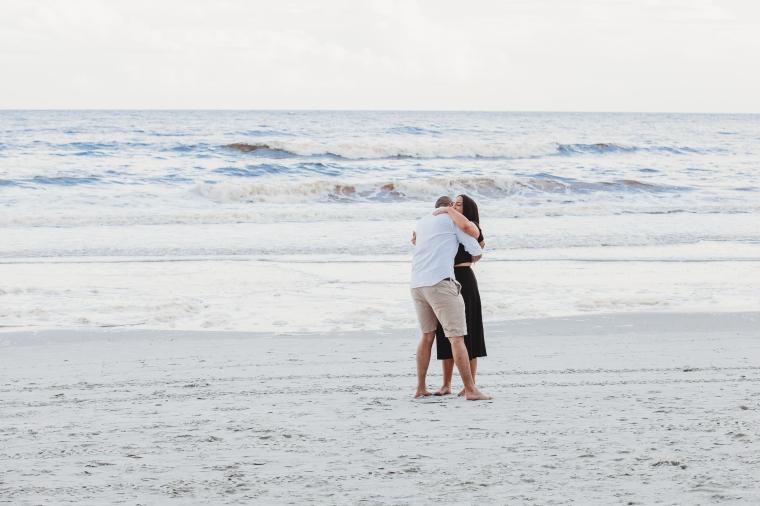 Beach Proposal-36