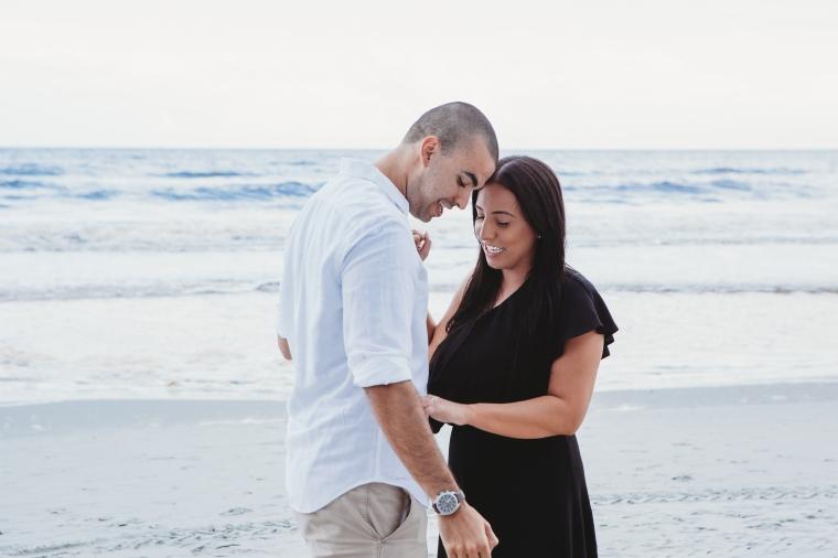 Beach Proposal-54
