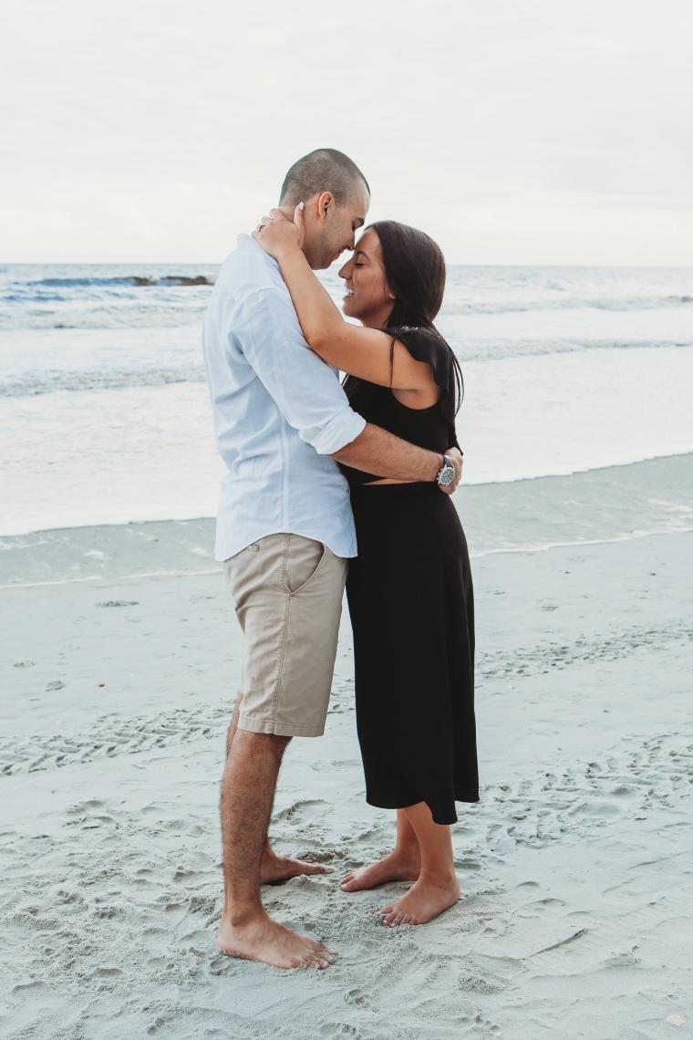 Beach Proposal-80