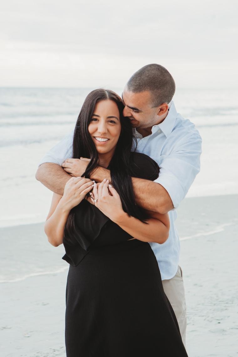 Beach Proposal-90